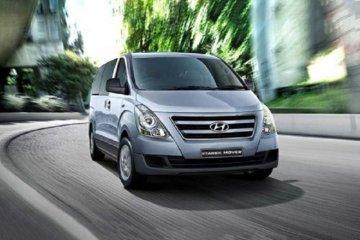 Hyundai siapkan bus hidrogen, bangun SPBU fuel cell di Bandara Incheon