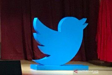 "Twitter Asia sempat ""down"" karena jaringan internal"