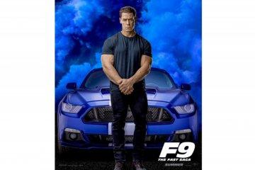 "John Cena ""Fast Furious 9"" minta maaf pada warga China soal Taiwan"