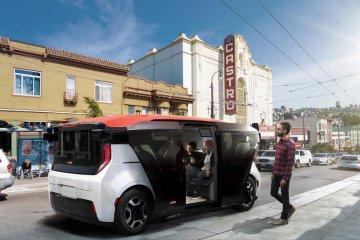 GM investasikan 2,2 miliar dolar untuk rakit SUV dan truk listrik