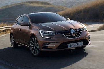Renault tambah varian PHEV untuk Megane