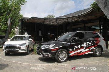 Ini dampak Pergub DKI Jakarta terhadap mobil PHEV