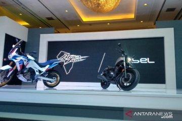 """Honda Rebel """"facelift"""" sapa konsumen Indonesia"""