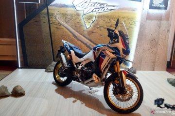 Honda CRF1100L Africa Twin Adventure dijual mulai Rp559 juta