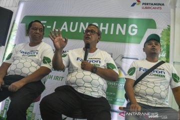 Pertamina Lubricants pasarkan pelumas LCGC di Sumatera