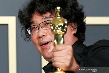 Kemarin, Parasite dan pemenang Oscar lalu target tiga unicorn di 2024