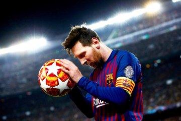 Barcelona tidak akan gentar dengan Bayern Muenchen