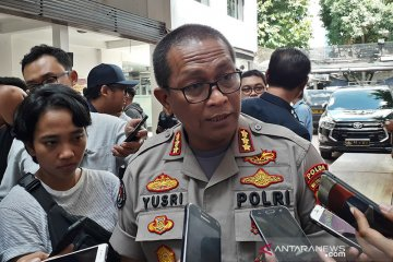Periksa sopir taksi daring, polisi utamakan asas praduga tak bersalah