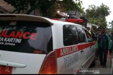 Polisi masih memburu pelaku pembunuhan sopir Grab