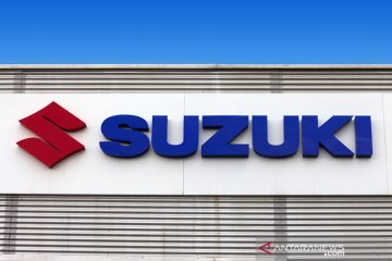 Corona tidak pengaruhi produksi Suzuki Indonesia