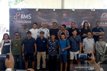 Dyandra Promosindo ingin bawa Blink 182 ke IIMS 2020