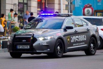 Ford tarik 240 ribu mobil termasuk armada patroli kepolisian AS