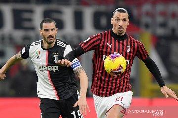 Coppa Italia dijadwalkan jadi pembuka kembalinya kompetisi sepakbola di Italia