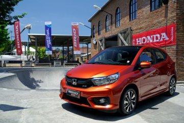 Honda berhasil tingkatkan penjualan di Januari 2020