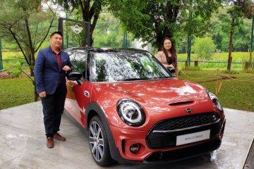 MINI luncurkan seri New Clubman dan John Cooper Works di Indonesia