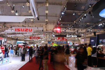 Beijing Auto Show hingga Grand Prix China resmi ditunda akibat corona