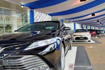 Pasar otomotif lesu, ini strategi Toyota genjot penjualan di 2020