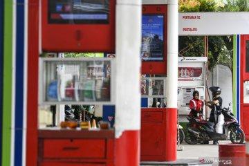 Pertamina diminta turunkan harga BBM ikuti harga minyak dunia