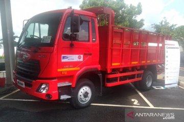 UD Trucks pastikan produknya siap gunakan B30