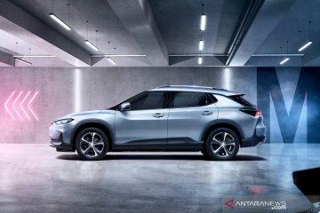 Hadir di tengah wabah corona, Chevrolet Menlo bakal saingi Tesla