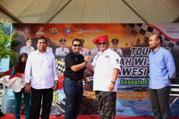 Pemkot Makassar-Pemprov Gorontalo promosikan pariwisata Sulsel