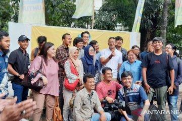 Sandi: Formula E bukti Indonesia serius eksplorasi energi terbarukan