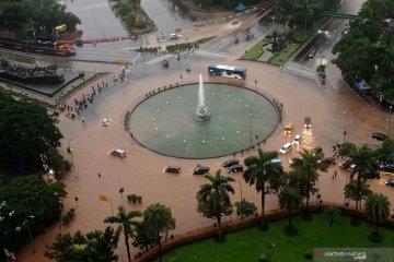 Banjir Jakarta, Kementerian ATR/BPN akan audit tata ruang