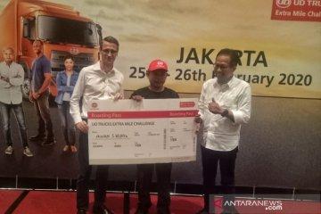 Extra Miles Challenge 2020 temukan pengemudi untuk dikirim ke Jepang