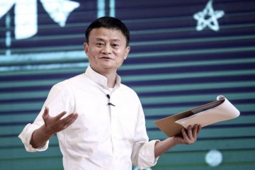 Yayasan Jack Ma dan Alibaba rilis pedoman digital COVID-19 berbahasa Indonesia