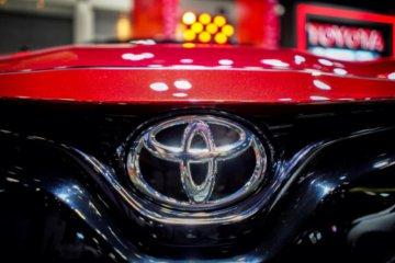 Toyota berencana bangun pabrik EV baru dengan FAW di Tianjin