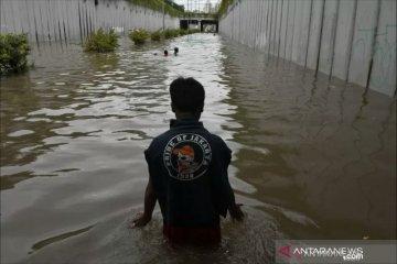 Pengendalian tata ruang Jakarta tak bisa lagi main-main