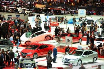 Detroit Auto Show 2020 ditunda karena virus corona