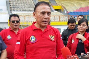 PSSI targetkan Indonesia masuk 16 besar Piala Dunia U-20