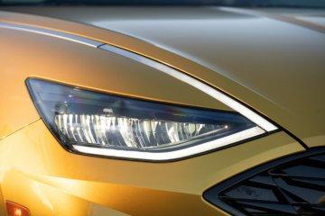 Hyundai tarik lebih 200.000 Sonata karena kebocoran bahan bakar