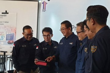 Pendapatan MTF 2019 capai Rp3,44 triliun disokong area luar Jawa
