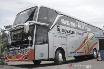 Volvo Buses-Rosalia Indah kenalkan bus premium B11R