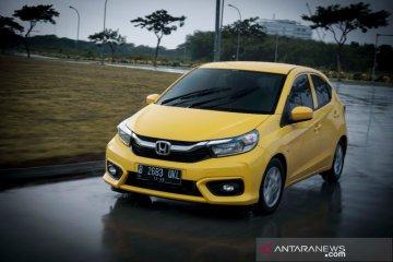 Penjualan Honda mobil tumbuh di luar Pulau Jawa
