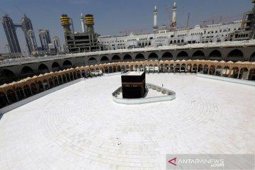 "Arab Saudi menerapkan ""lockdown"" di Makkah dan Madinah"