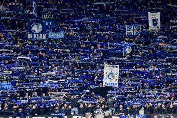 Muncul petisi agar Atalanta dinobatkan Juara Liga Italia