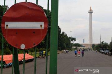 Jakpro nyatakan kompetisi Formula E Jakarta bakal digelar 2022