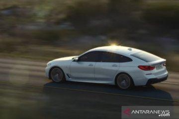 BMW kenalkan The 6 Gran Turismo di Indonesia secara virtual