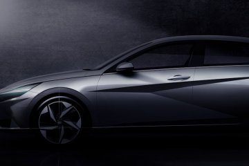 Waspada COVID-19, Hyundai akan luncurkan Elantra 2021 tanpa pengunjung