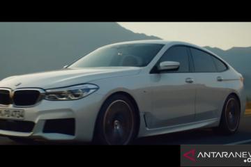 Penyegaran BMW 630i Gran Turismo M Sport, apa saja?
