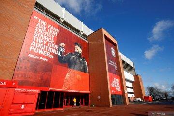 Tiga skenario nasib Liga Inggris musim ini