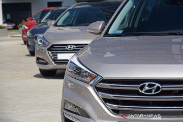 Hyundai tutup sementara pabriknya di India karena corona