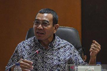 Arya Sinulingga ungkap surat Erick Thohir kepada Menteri ESDM soal PLN