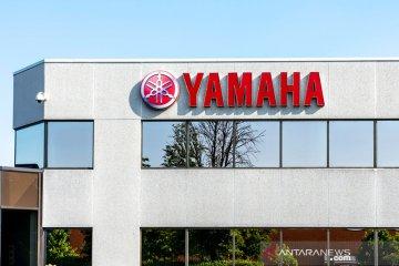 Yamaha tutup sementara pabrik di Italia dan Prancis