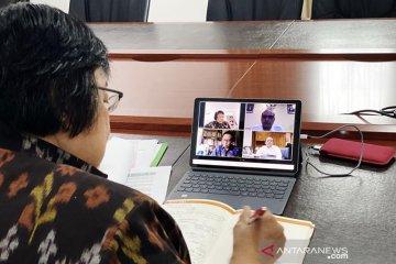 First Media catat pengunaan layanan video conference paling populer selama WFH