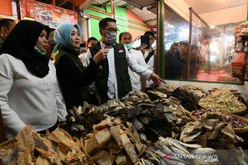 Disperindag Jabar pastikan stok bahan pokok selama Ramadhan aman
