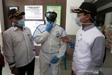 APD Medis Penanganan Virus Corona